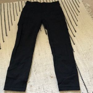 Pants - Lululemon 7/8 pants
